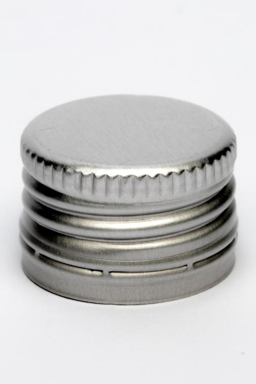 Alkork PP 22x15 - stříbrná...