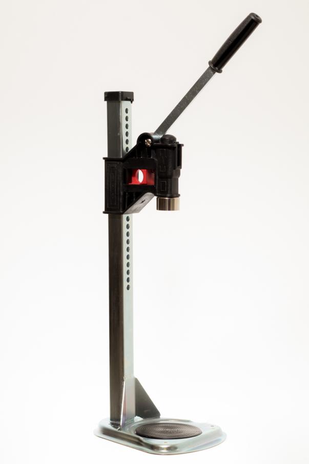 Zátkovačka na korunky 26 + 29 mm PROFI