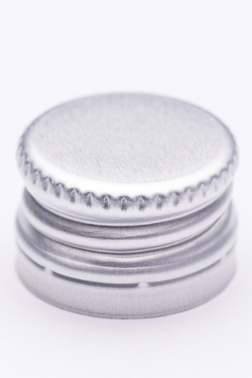 Alkork PP 18x12 - stříbrná...