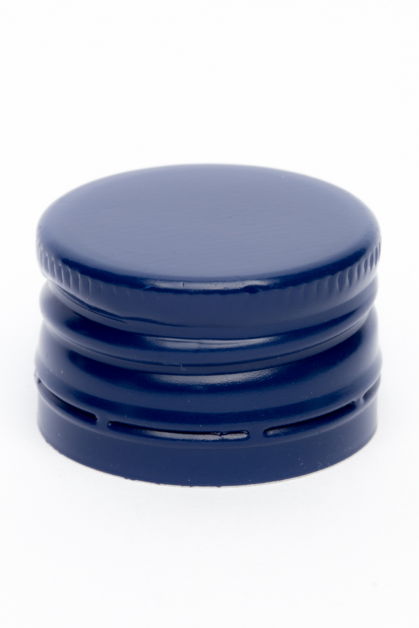 Alkork PP 28x18 Standard - tmavě modrá se závitem
