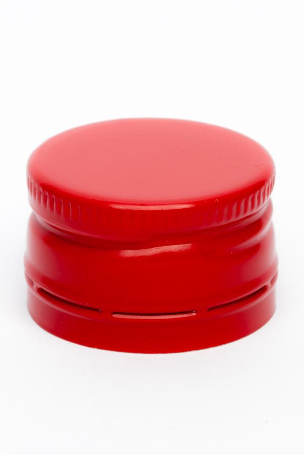 Alkork PP 28x18 Standard - červená se závitem