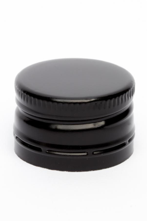 Alkork PP 28x18 Standard - černá se závitem