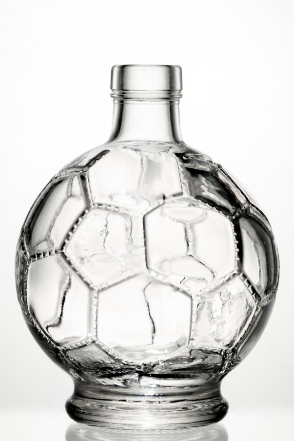 Fotbalový míč 0,5 l
