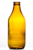 Pivko 0,33 l - hnědá