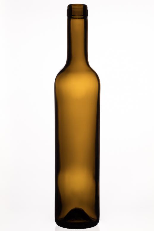 Bordolese 0,5 l - oliv