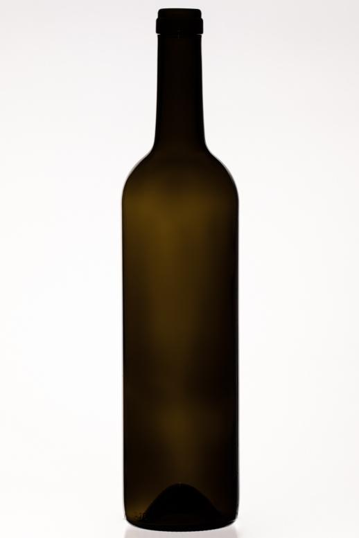 Bordo EX 0,75 l - cuveé