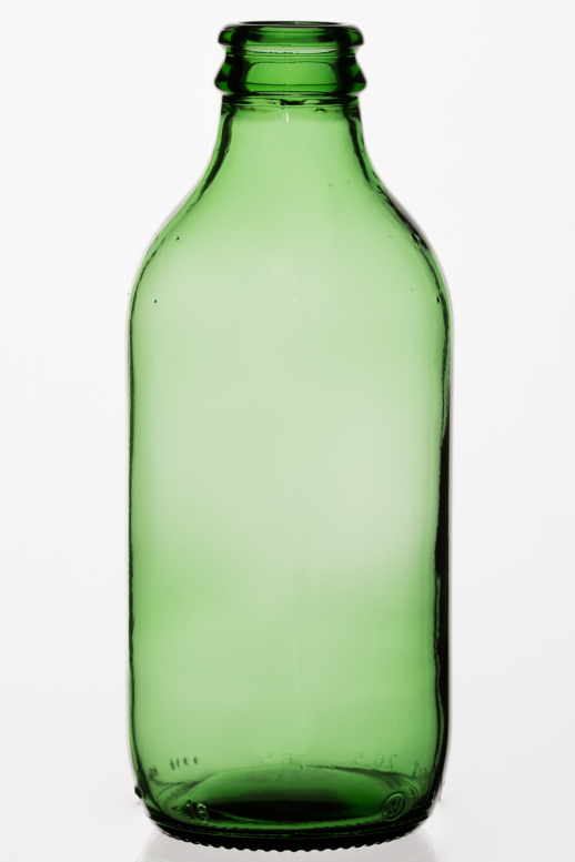 Dose 0,25 l - zelená