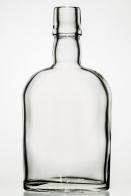 Lochmundflasche 0,35 l