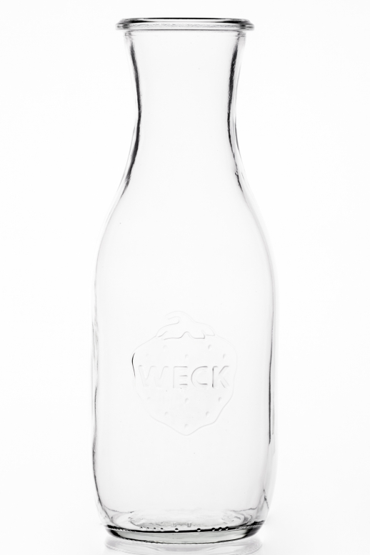 Weck - nápojová sklenice...
