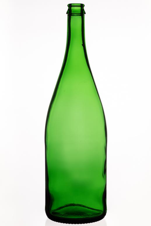Sekt 1,5 l - zelená