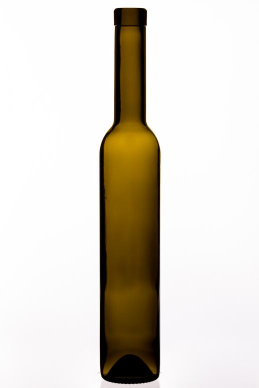 Gutswein 0,375 l - antyk grün