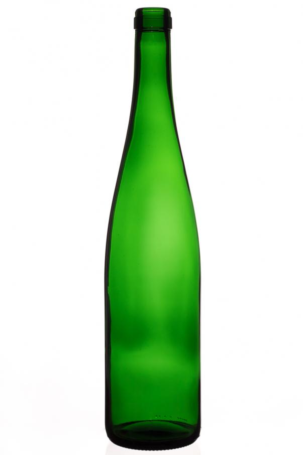 Schlegel 330 W 0,75 l - masson grün