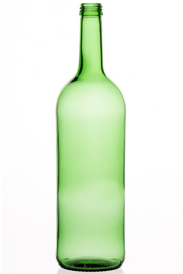 Bordeaux MCA 1,0 l - zelená