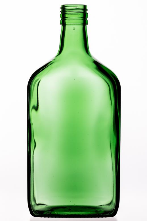 Backstein 0,7 l - zelená