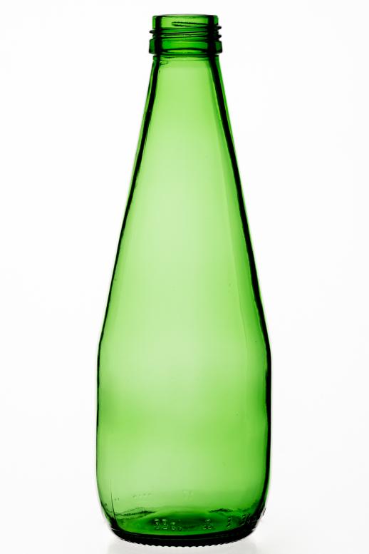 Radka 0,33 l - zelená