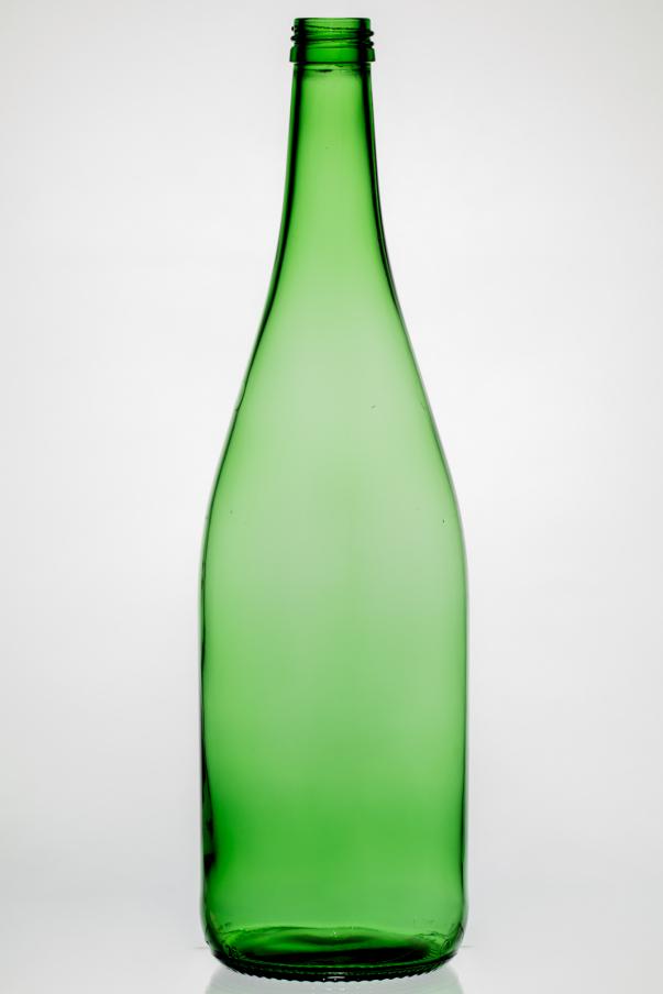 Schlegel MCA 1,0 l - zelená