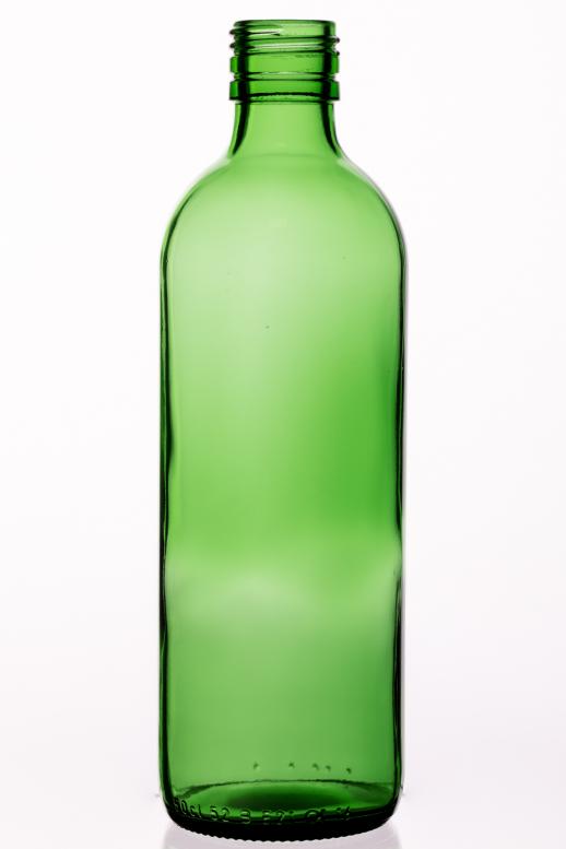 Kruik 0,5 l - zelená