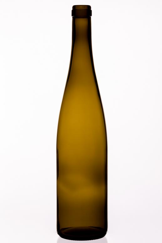 Schlegel 350 W 0,75 l - oliv