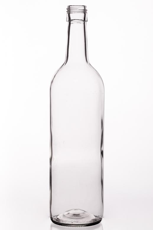 Bordeaux Standard BVS 0,75 l