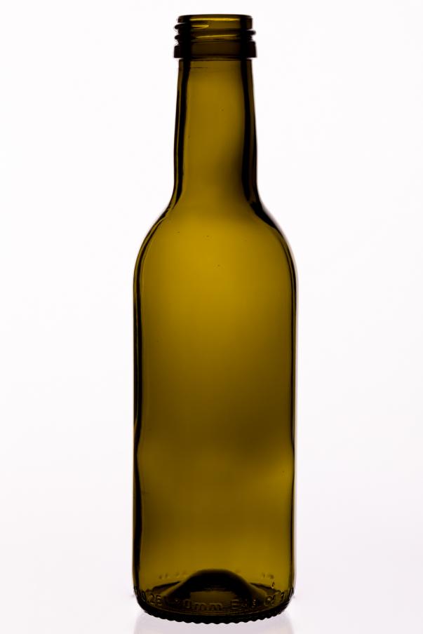 Bordeaux 0,25 l - antyk