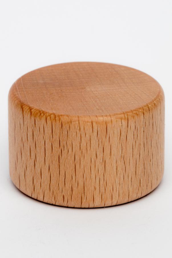 Uzávěr dřevo PP 28