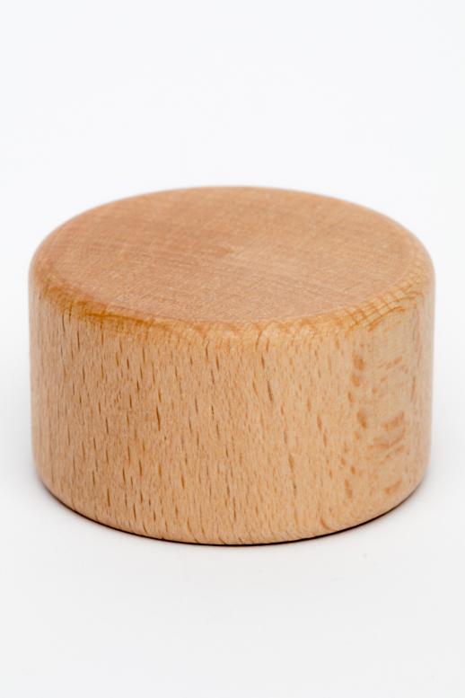 Uzávěr dřevo PP 31,5