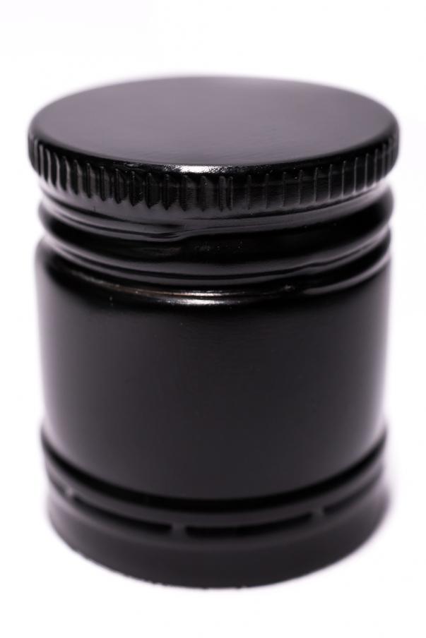 Alkork PP 30x35 Extra deep - černá se závitem