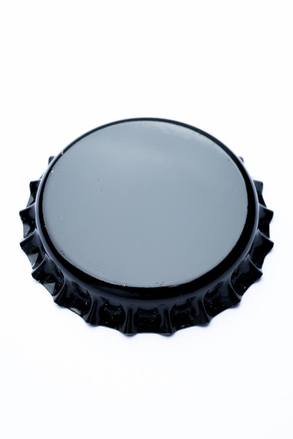 Korunka 26 mm - černá