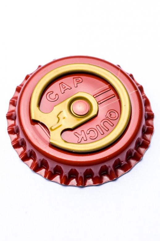 Korunka 26 mm - quick cap -...