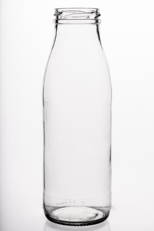Fraicheur - Milch 0,5 l