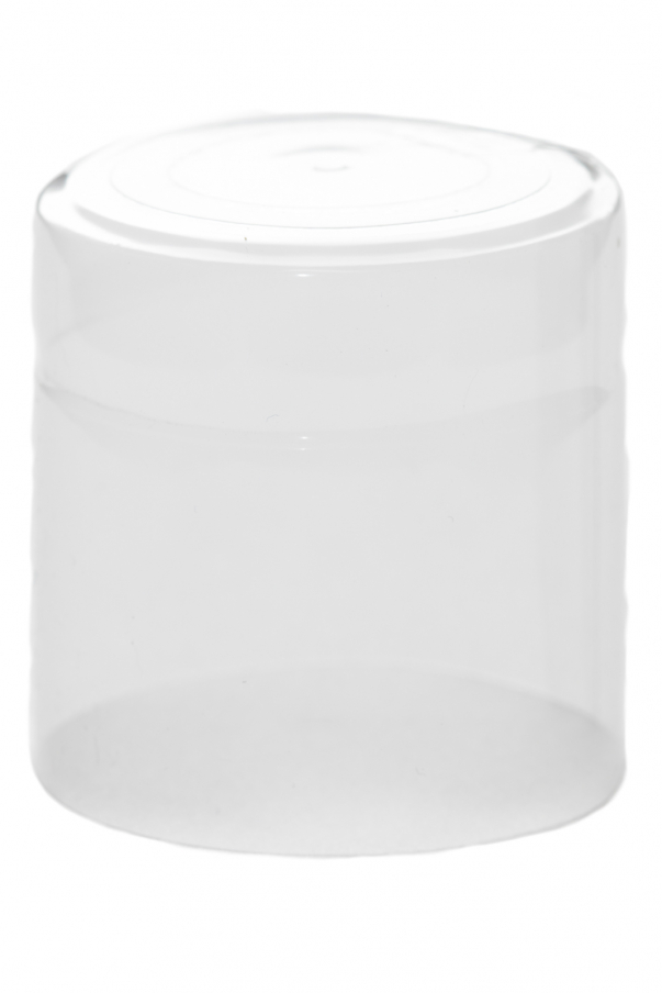Kapsle 38x50 - transparentní